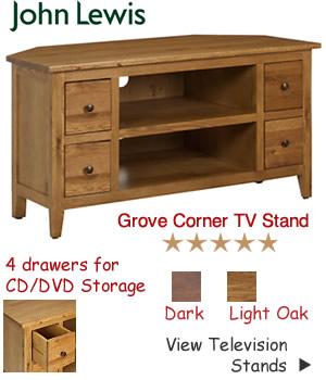 light oak dark wood corner tv stands fully assembled tv. Black Bedroom Furniture Sets. Home Design Ideas