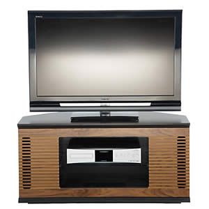 Alphason Television Stand and Cinema Sound System